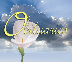 Recent Saline County, Arkansas Obituaries 071618