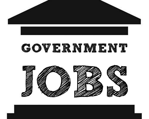City & County Government Jobs 092716