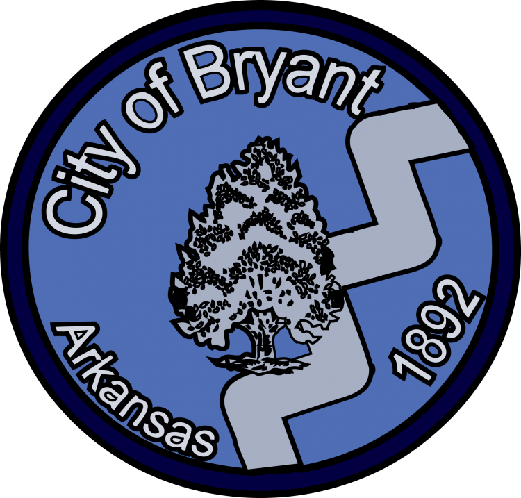 Bryant Mayor Signs Closing Documents for Bond Refinancing