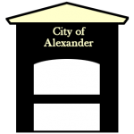 City of Alexander to Hold Special Election to Ask for Penny Sales Tax