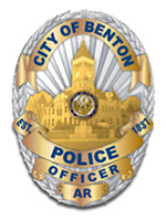 bnpd new badge