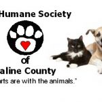 Humane Society to Host Shot Clinic and Heartworm Test Nov 30th