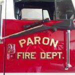 Paron Volunteer Fire Association to Raffle Off a Muzzleloader
