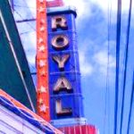 Get Ready to Hear All About the Royal Theatre from Shelli Poole