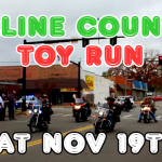 The Saline County Toy Run Is Nov 19th This Year