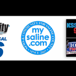 MySaline Branches out to Radio and Television Reports and Live Video Online
