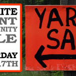 "Bauxite to host ""Giant Community Sale"" Saturday"