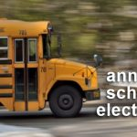 2016 Annual School Elections Details and Results
