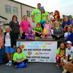 Hudson's Monster of a 5K, Oct 29, benefits SUDC
