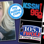 Did you hear Shelli on iHeart Radio on Sunday? Here's the link!