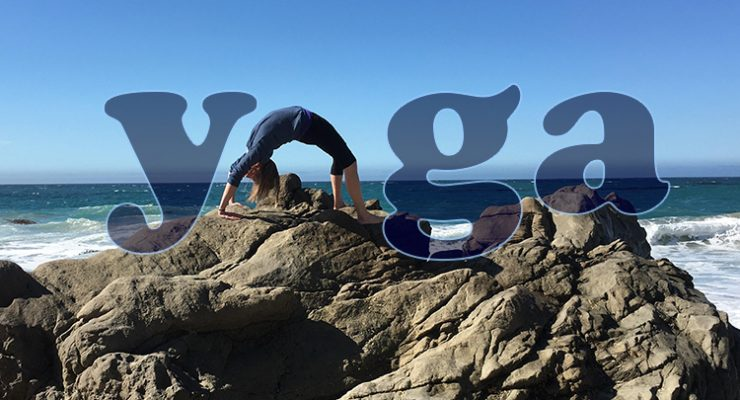 Free Yoga Class in Benton on Sep 29