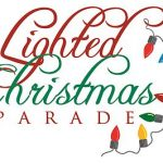 "The Annual Lighted Christmas Parade in Bryant Dec 5th is Themed ""Flannel and Frost"""