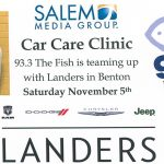Free Class Nov 5th on How to Properly Care for Your Car – Lunch Provided