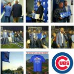 It Was Travis Wood Day in Bryant and Will Be Forever in Arkansas