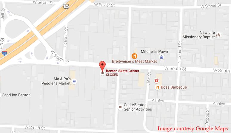 benton-skate-center-google-maps