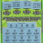 Mabelvale Man Wins $200k In Scratch-off Lottery Ticket