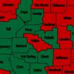 Saline County Is Under a Burn Ban