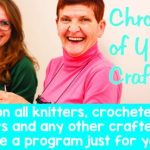 Yarn Crafters, Come to the Chronicles of Yarnia Craft Club Tuesday Night