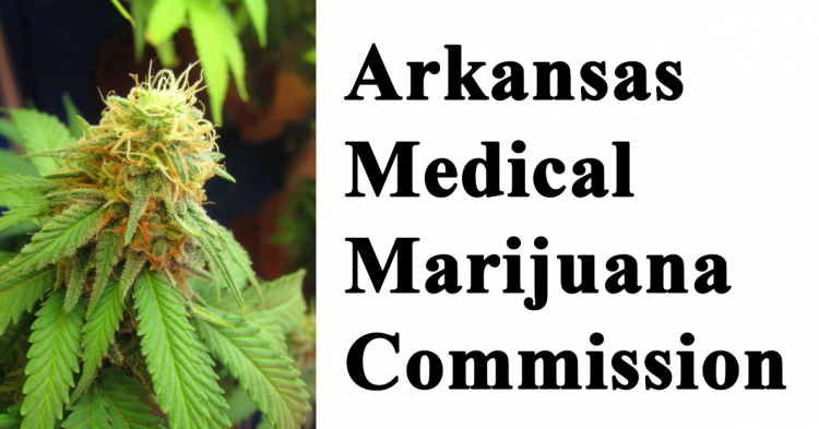 2 of 5 Appointed to Medical Marijuana Commission are from Saline County