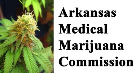 arkansas-medical-marijuana-commission