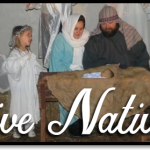 See the Live Nativity, a Drive-Thru Performance in Benton Dec 14-16
