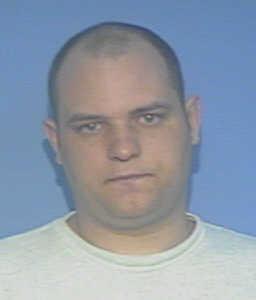sex offender Joseph Brian Naylor