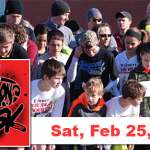 "Saline Memorial Has Set ""The Beat Goes On 5K"" in Benton for Feb 25th"