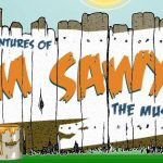"See ""The Adventures of Tom Sawyer: The Broadway Musical"" April 20-30 in Benton"