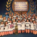 Bryant High School Brings Home 1st Place Win in Natl Contest – Local Celebration Tues Morning