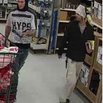 Benton PD Needs Help to Find Suspects Related to Forgery at Walmart