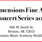 Jazz Violin & Drums Duo to Perform in Benton March 2nd
