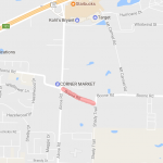 Section of Boone Road Closes Beginning Feb 20th for Maintenance