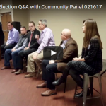 Bryant School Alumni and Parents Speak to Help Public Understand the Millage Election