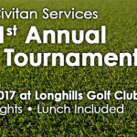 Civitan Services to Host 21st Annual Golf Tournament April 4th