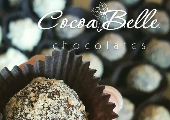 cocoa belle chocolates