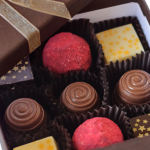 Bryant Boasts a New Handmade Chocolate Shop
