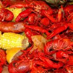 Cajun Style Dinner Choice Coming to Bryant in March