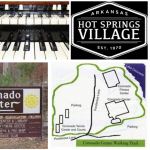 Jazz Organ Collective Performs April 2nd in Hot Springs Village