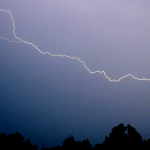 Rain may begin tonight in Saline County; thunderstorms predicted for Tuesday