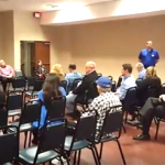Video: Public Meeting Held to Answer Questions About the Bryant Millage Election