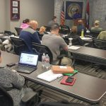 Benton Police Officers Train to Recognize Driver Impairments