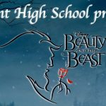 "Bryant High School presents the Play ""Beauty and the Beast,"" April 6-9"