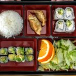 New Japanese Restaurant in Bryant Serves it Fast, Friendly, Tasty… and Cute