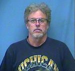 Benton Man Arrested on Sexual Allegations With a Juvenile