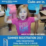 Register Friday for Summer at the Bryant Boys and Girls Club