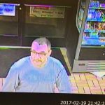 Benton PD Seeks Suspect Related to Stolen Credit Card