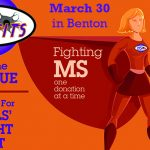 Girls Night Out on March 30th to Benefit MS Society