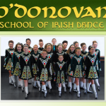 O'Donovan School of Irish Dance to Perform Saturday in Benton