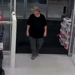 Benton Police Looking for Suspect Related to Theft at Academy Sports