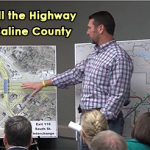 Video: News on All the Highway Plans for Saline County